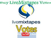 Buying LiveMixtapes Votes service from world's best place