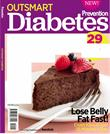 Diabetes Ebook:Outsmart prevention diabetes