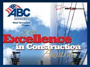 2009 Excellence in Construction