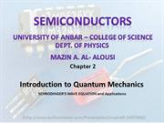 semiconductor Ch2