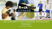 Join Corporate Fitness programs and Wellness Programs