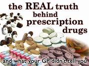 2 Real truth about prescription drugs