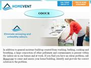 Home Ventilation Specialists Sydney