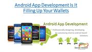 Android app development UK | Android app development service|