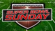 Super Bowl Sunday !