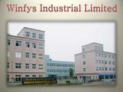 Winfys Industrial Limited