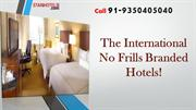 Reasonably Priced Hotels in India- Budget Suits Your Pocket