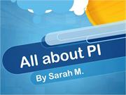 All About Pi