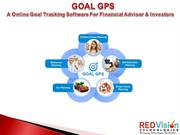 REDVision Goal GPS Software