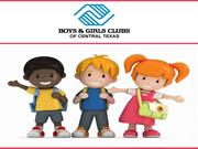 Boys And Girls Clubs Of Central Texas