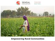 Introduction to Sehgal Foundation(1)