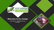 Car Detailing Services in Perth from Eco Amigo Car Detailing