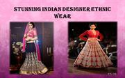 Indian Ethnic Wear Clothing - Style On Way 1