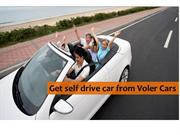 Get self drive car from Voler Cars