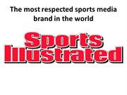 The most respected sports media brand in the