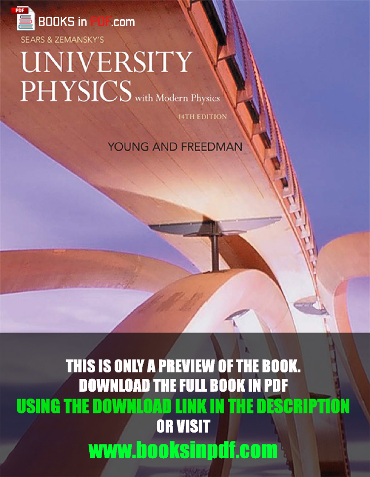 University Physics By Young And Freedman 14th Edition Pdf