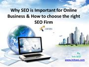 Init SEO - The Best SEO Company in Chennai