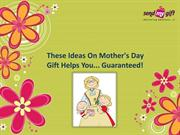 Mothers Day Gifts Ideas | Order Online Gifts, Cakes - Women's Day