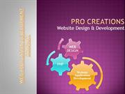 Web Application Development Company Web Design PHP SEO Services
