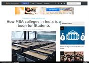 top colleges in India