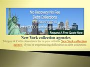 New York Collection Agencies