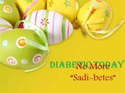 Homemade Diabetic Chocolate Easter Eggs - Diabetic.Today