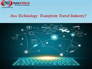 Axis Softech - Technology Transform Travel Industry