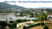 Mount Abu Tourist Attractions
