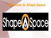 ShapeASpace | Select your Interior Designer and Architect