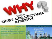 Debt Collection Agency NYC