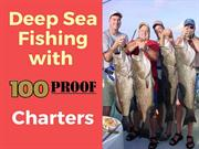 Deep Sea Fishing & Charter Boat Fishing in Destin