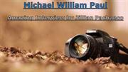 Michael William Paul - Amazing Interview by Jillian Pacheco