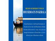 A preview into different Types of Houseboats in Kerala