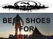 Best Parkour Shoes Review 2016