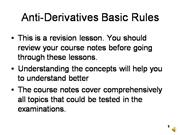 Anti_derivatives