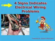 5 Easy Way to Prevent  Electrical Shocks