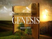Sermon -- Isaac and Rebekah