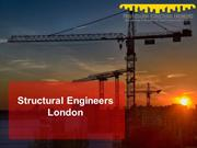 Structural Engineers London