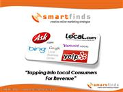 Local Business Listings For Revenue