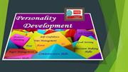 Personality Development Course and Classes Training in Surat