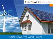 10 Ways that Solar Power Is Superior to Wind Power