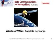 6-satellite networks
