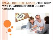 Commercial Real Estate Loans For Bad Credit In Philadelphia