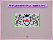 Private Investigations Agency in Toronto | Interforce International