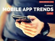 4 Business Mobile App Trends 2016