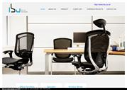 Most Reliable Office Furniture  & High Quality Office Furniture