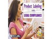 Product Labeling And Legal Compliance