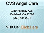Pet Cancer - CVS Angel Care (909) 947-3600