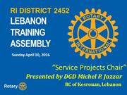 District 2452 Training Assembly Lebanon_final
