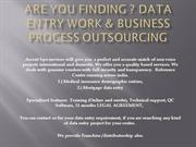 Are you finding ? Offline Data Entry Projects And Data Entry Works